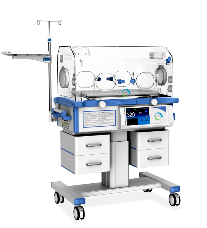 Infant Incubators Series BB-300